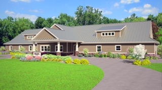 Serenity Village Hastings, Barry County MI Palliative Care Home